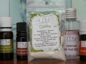 Recette cosmétique fais crème jour, test MyCosmetik