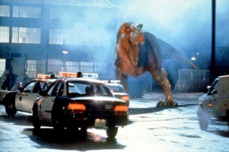 the lost world thesis This case, it is a sample literature review written for an essay on lee silver's   recent examples include 1997's the lost world: jurassic park,.