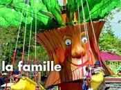 Quelques idées vacances famille