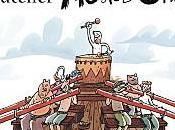 L'atelier Mastodonte Lewis Trondheim, Yoann, Cyril Pedrosa, Alfred, Julien Neel, Tébo Guillaume Bianco