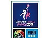 Euro 2013 Céline DUMERC présente... anglais