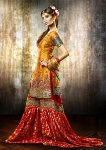 Quel v tement choisir pour son mariage indien paperblog for Vetements artisanat indien