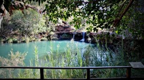 Karijini: le second plus beau parc national d'Australie