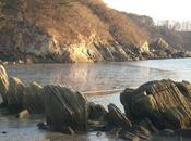 Coree Seongmo paysage