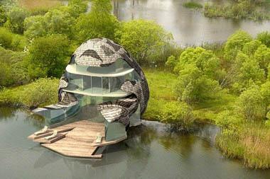 La maison colo la plus ch re du monde paperblog for Acheteur maison du monde