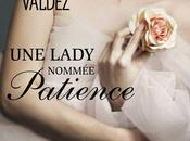 lady nommé patience Lisa Valdez