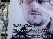 Snowden chez sous-traitant Nasa pour recueillir preuves