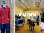 """""""BeauBien"""" nouveau select store Parisien"""