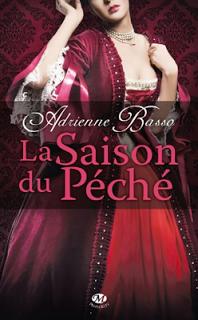 La Saison du Péché - Adrienne Basso