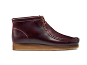 Clarks originals horween 2013 wallabee boot desert