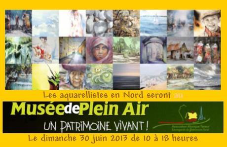 Au mus e de plein air de villeneuve d ascq vivement for Musee de plein air villeneuve d ascq