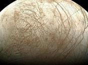 sous-marin miniature pour explorer sixième lune Jupiter