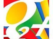Google+ fête réseau fantôme toujours vivant