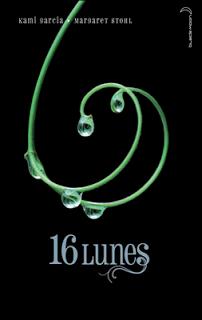 Chroniques des enchanteurs, tome 1 : 16 lunes / Sublimes Créatures - Kami Garcia & Margaret Stohl