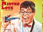 mercredi juillet Dimanche juillet, l'Institut Lumière Docteur Jerry Mister Love Lewis