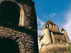 Provins, ville foire médiévale