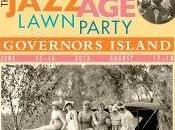 Annual Jazz Lawn Party Retour vers futur…