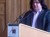 Union régionale lorraine mrc, intervention éric tollenaere conseil national