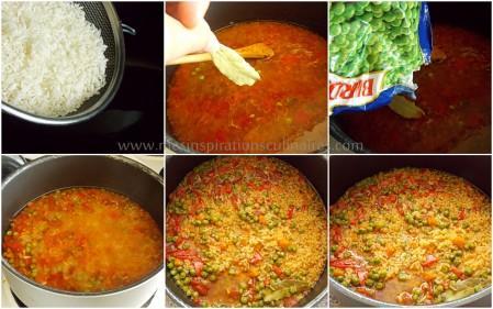 Riz au poulet cuisine algerienne paperblog - Absorber l humidite avec du riz ...