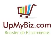 Présentation société Conseils Ecommerce UpMyBiz