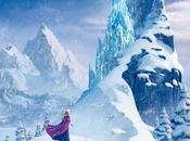 [Fiche] Reine neiges Disney Noël 2013