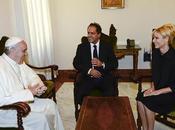 Bousculade vaticane dans presse argentine [Actu]