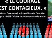 regard africain l'affaire Snowden: l'Amérique face France