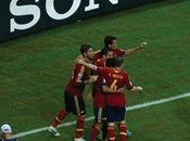 Coupe Confédérations sort l'Espagne