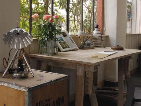 tendance d co r cup et brocante paperblog. Black Bedroom Furniture Sets. Home Design Ideas