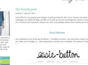 Nouveau thème pour blog