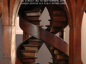 """Exposition """"Indiens Bondrilles"""" Villeneuve-sur-Yonne, août septembre 2013"""