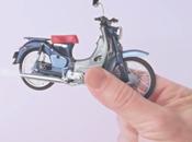 Honda Hands excellente publicité pour