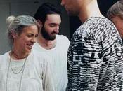 Isabel Marant pour H&M premier look masculin révélé...
