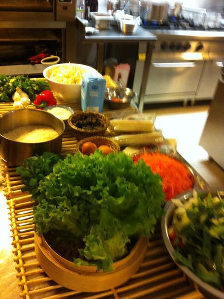 Cours de cuisine au paris hanoi laboratoire paperblog for Paris cours de cuisine