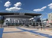 City Vers agrandissement l'Etihad Stadium