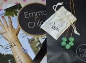 bijou créateur chaque mois avec Emma Chloé