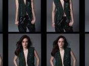 Nouveaux Outtakes Kristen Stewart pour ELLE