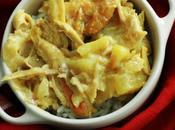 Curry poulet pommes {Recette paléo}