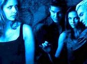 """Buffy, semaine spéciale """"Buffy Memories"""", Jour-7 présentation série David Dunn."""