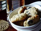 COOKIES SABLES OLIVES & THYM