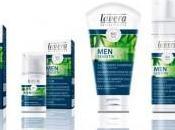 Lavera: nouveaux soins pour homme