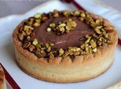 Tartelettes chocolat-framboise