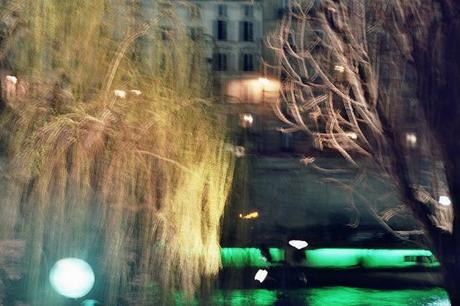 PARIS BY NIGHT ::  Sophie Neury