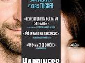 Happiness Therapy (David Russell, 2013)