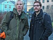 Wikileaks, film Sortie décembre