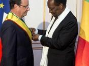 PRESIDENTIELLE. Mali: nouveau président est…François Hollande, avec 97%…