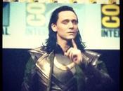Marvel Studios [San Diego Comic-Con 2013]