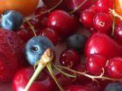 Blueberry muffins myrtilles (recette Kitchen Aid)