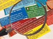 Dossier Décryptez étiquettes cachent EXXX
