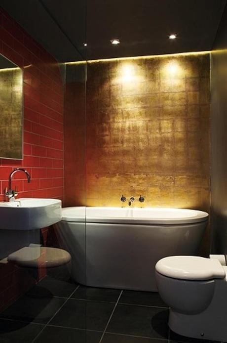londres des toilettes publiques transform es en appartement paperblog. Black Bedroom Furniture Sets. Home Design Ideas